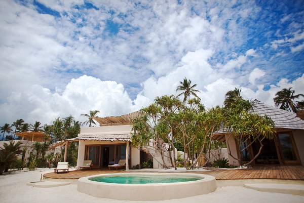 Luxury villas in Tanzania (1)