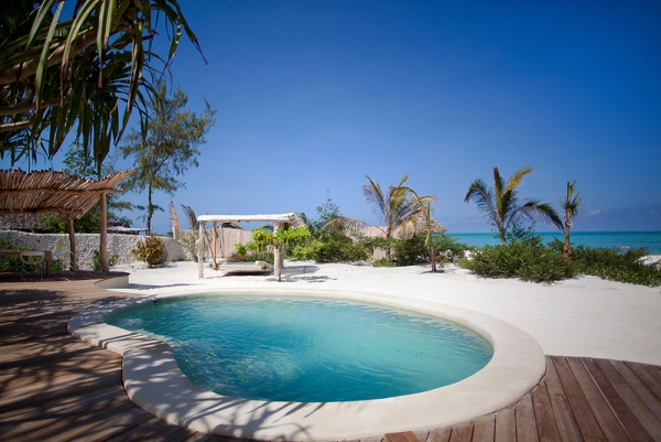 Luxury villas in Tanzania (2)