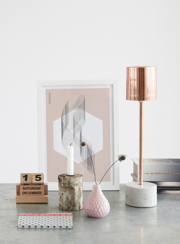 Make Dusty Pink Decorations A Part Of Your Home Adorable Accessories Decor