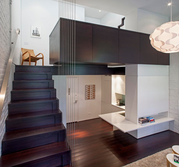 Manhattan micro loft design (5)