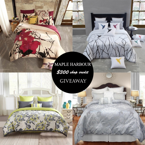 Maple Harbour bedding giveaway.jpg