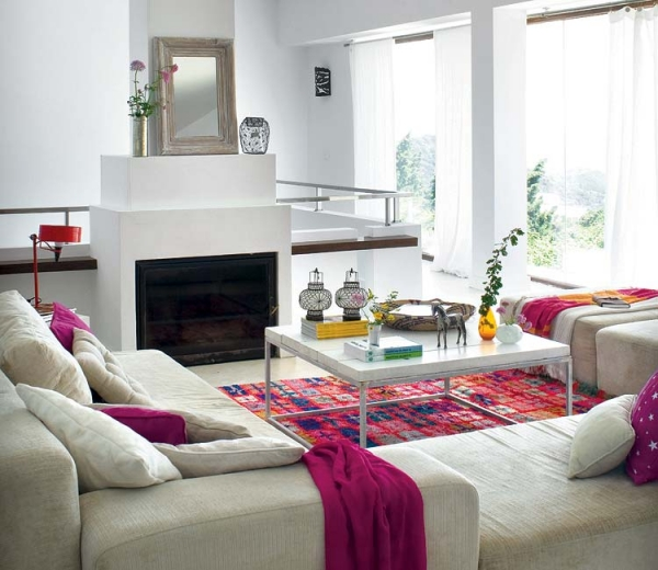 Modern And Unfussy A Summer Home In Spain Adorable Home