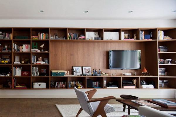 modern apartment design 9 - Modern Apartment Design