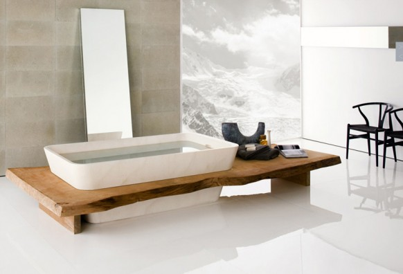 Modern Bath Design By Neutra Adorable Home