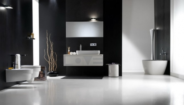 Bathroom Design Ideas Modern