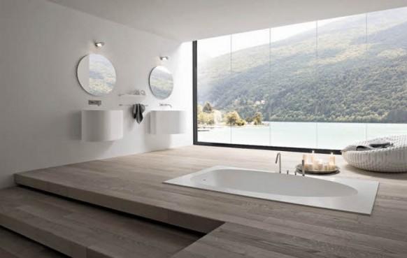 modern bathroom design ideas 3 - Bathtub Design Ideas