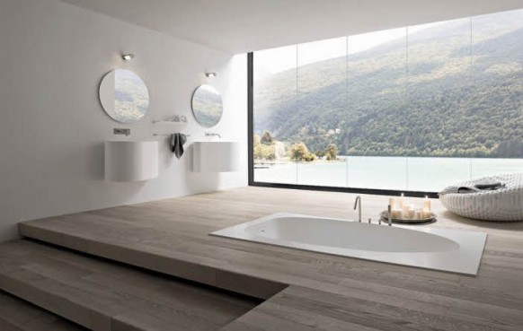 modern bathroom design ideas 3 bathtub design ideas - Bathtub Design Ideas