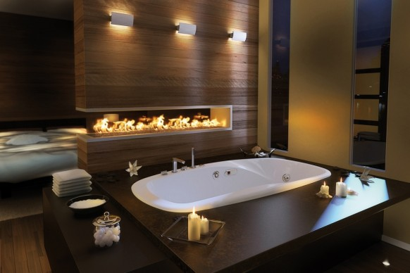 Contemporary Bathroom Design Ideas bathroom design idea 1 Modern Bathroom Design Ideas 6