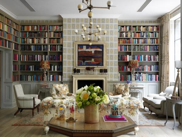 Amazing Hotel Interiors In London 1 Jpg