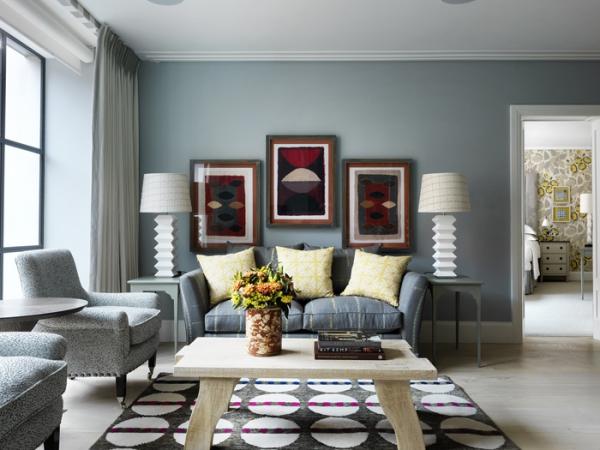 Amazing Hotel Interiors In London 7 Jpg