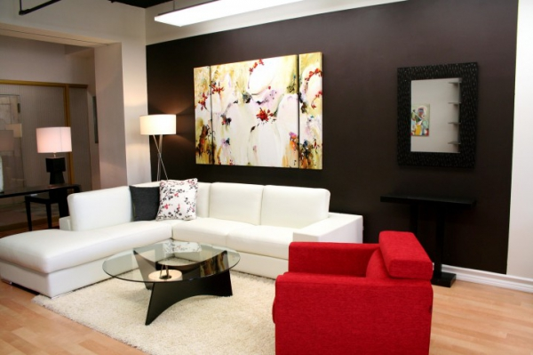 Modern living room designs to spruce up your living (10)