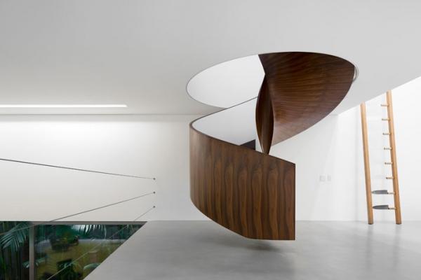 Modern minimalist house in Brazil (11)