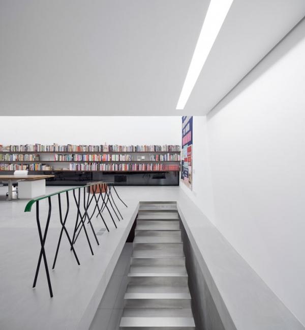 Modern minimalist house in Brazil (12)