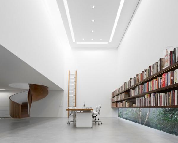 Modern minimalist house in Brazil (13)