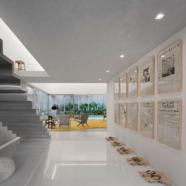 Modern minimalist house in Brazil (3)