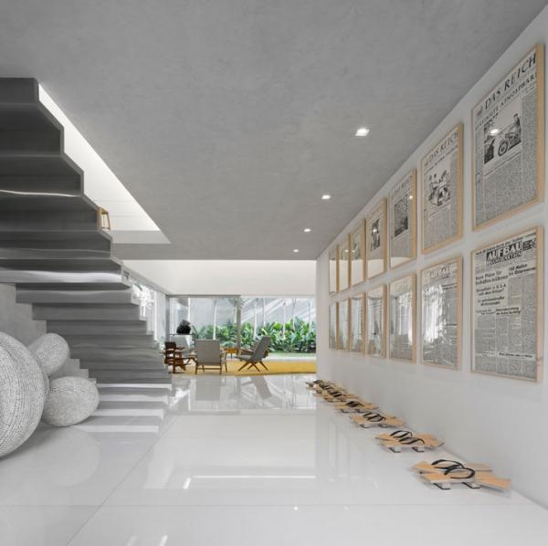 Modern minimalist house in Brazil (7)