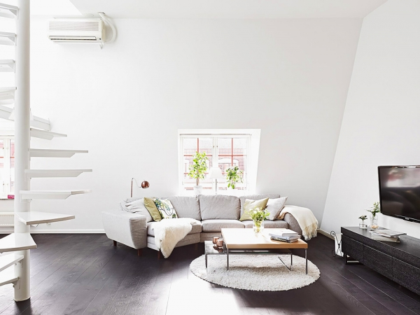 stunning white loft (1)