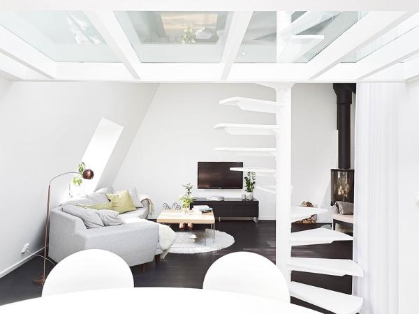 stunning white loft (2)