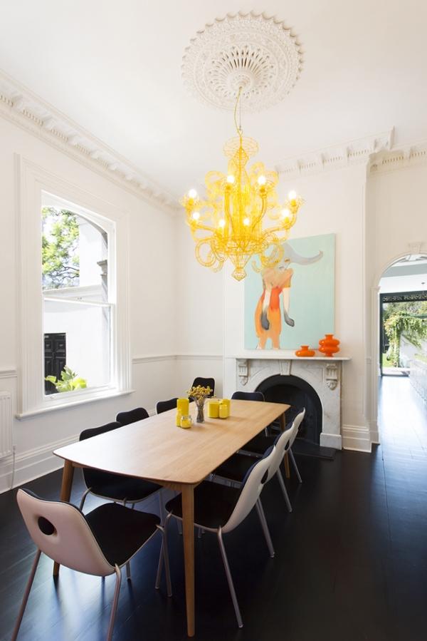 Modern Victorian House Adorable Home : modern victorian house 3 from adorable-home.com size 600 x 899 jpeg 300kB