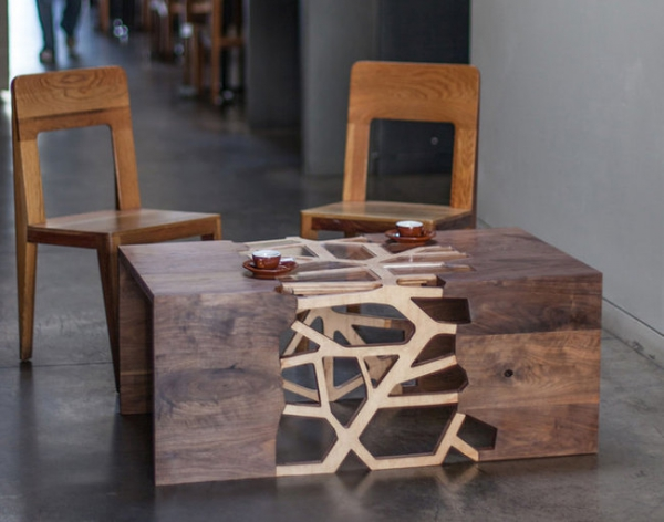 Modern Wooden Coffee Table From Design Matter (2)