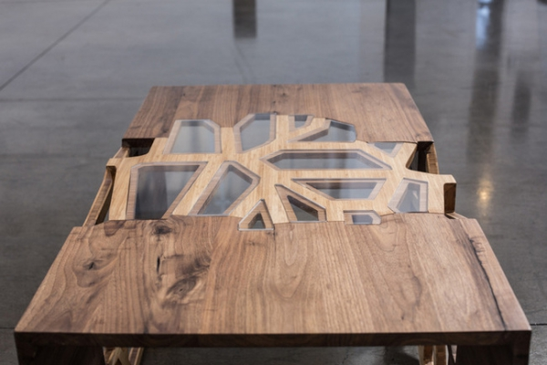 Modern wooden coffee table from Design Matter (6)