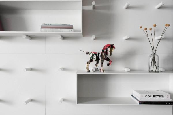 Modular storage wall by ARIS Architects (6)
