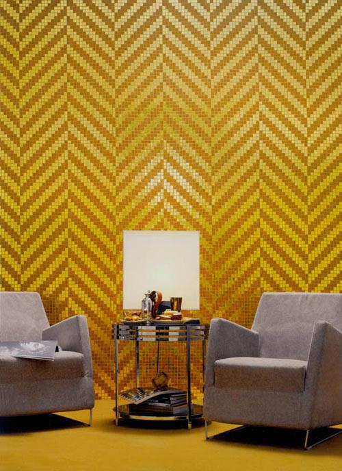 Mosaic Tiles Decoration Adorable Home