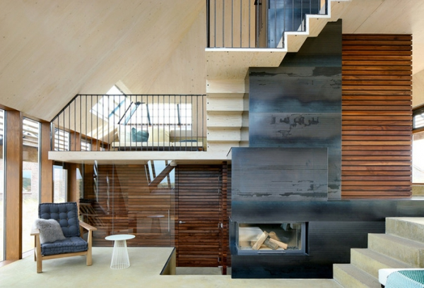 Contemporary House Interior (3) Part 23