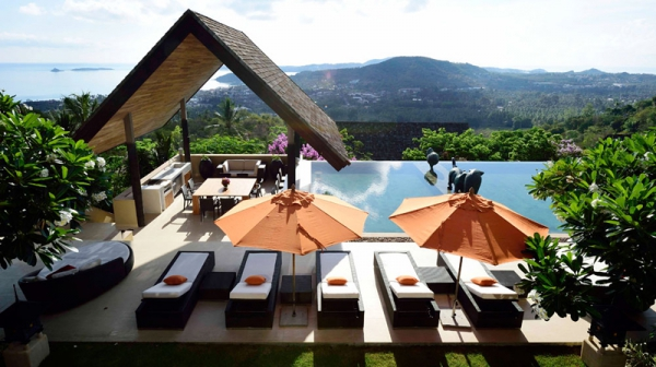 Natural elements and colors stun at this exotic retreat (22)