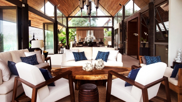 Natural elements and colors stun at this exotic retreat (23)