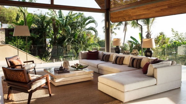 Natural elements and colors stun at this exotic retreat (25)