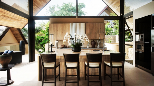 Natural elements and colors stun at this exotic retreat (27)