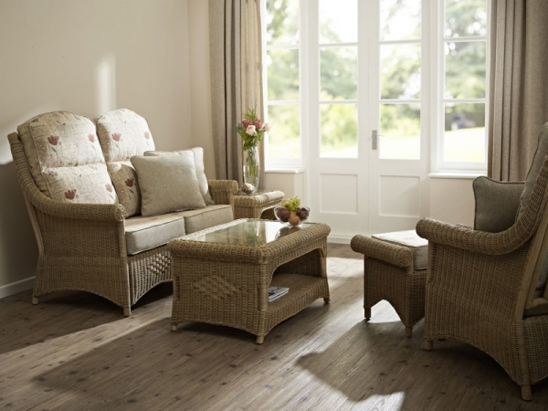 Natural home decor with rattan furniture (1)