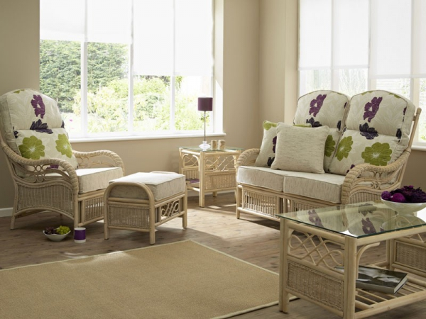 Natural home decor with rattan furniture (2)