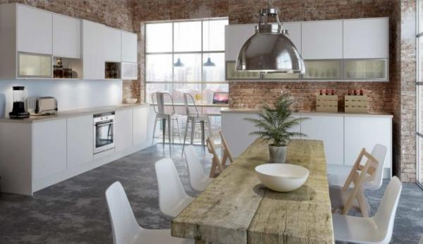 Norwegian Kitchen Design Adorable Home