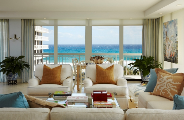 Ocean View Apartment In Palm Beach Adorable Home