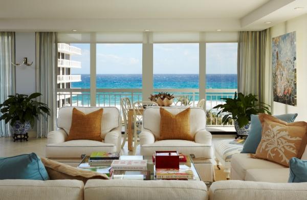 Ocean View Apartment in Palm Beach – Adorable Home