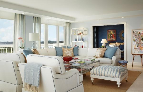 Ocean view apartment in Palm Beach  (3)