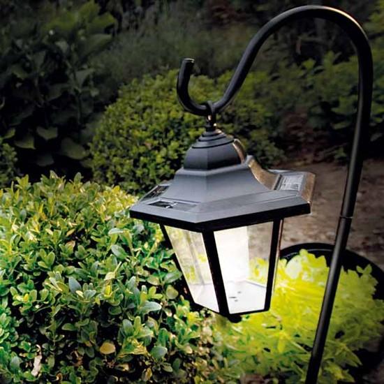 Outdoor Lighting Ideas Solar: Outdoor Lighting Ideas Perfect For Your Back Garden