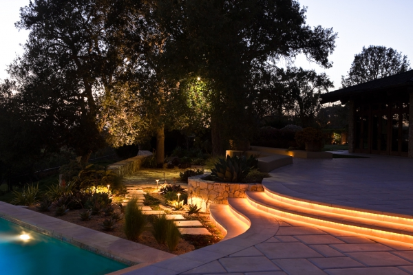 Nice Outdoor Lighting Ideas Perfect For Your Back Garden