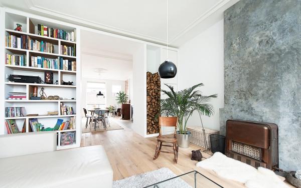 top floor apartment Netherlands (2)