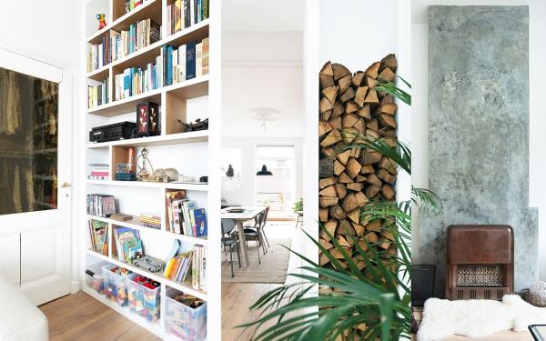 top floor apartment Netherlands (3)