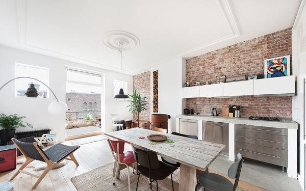 top floor apartment Netherlands (4)