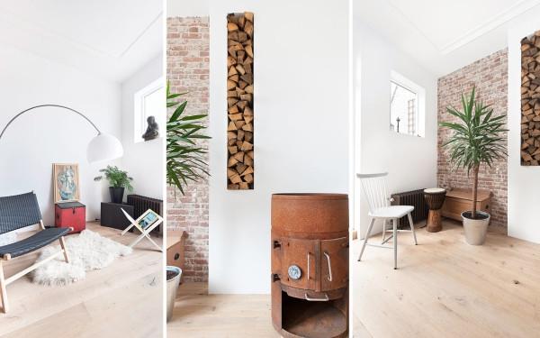 top floor apartment Netherlands (7)