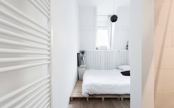 top floor apartment Netherlands (8)
