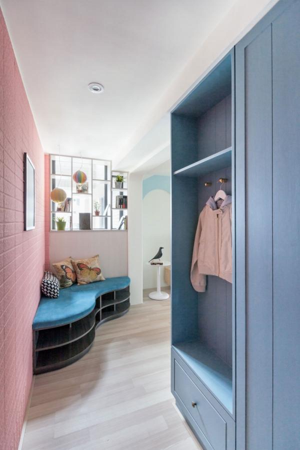 Pastel apartment in Wonderland (1)