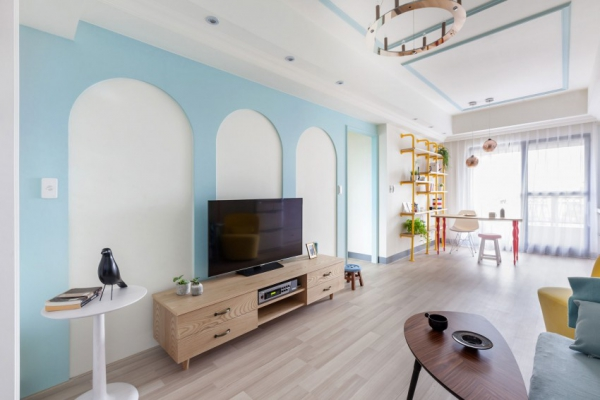 Pastel apartment in Wonderland (10)