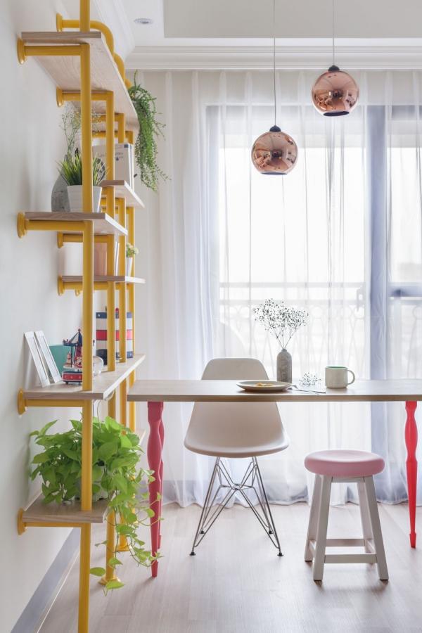Pastel apartment in Wonderland (13)
