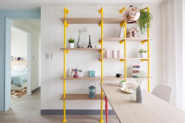 Pastel apartment in Wonderland (14)