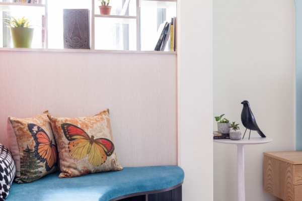 Pastel apartment in Wonderland (2)